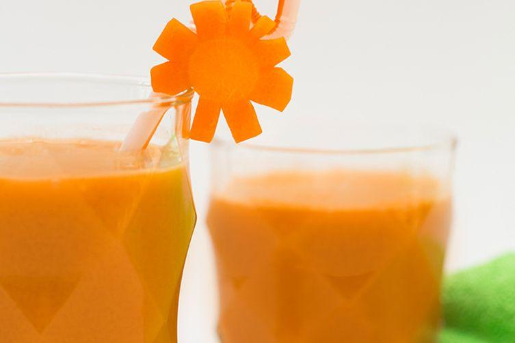 Carrot Juice Recipe