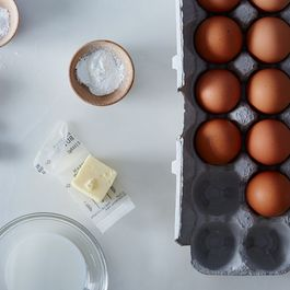 Strange but Good: Why and How to Pair Eggs with Yogurt