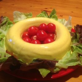 molded salads by karon