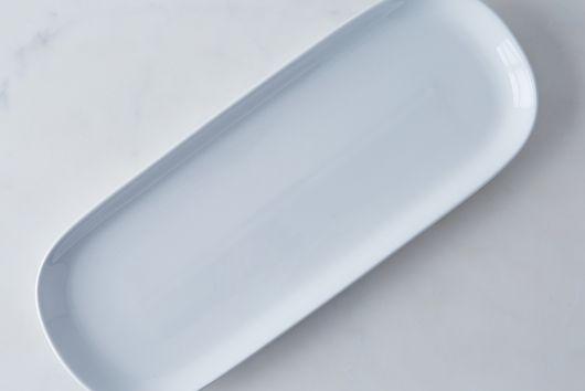 Elongated Serving Platter