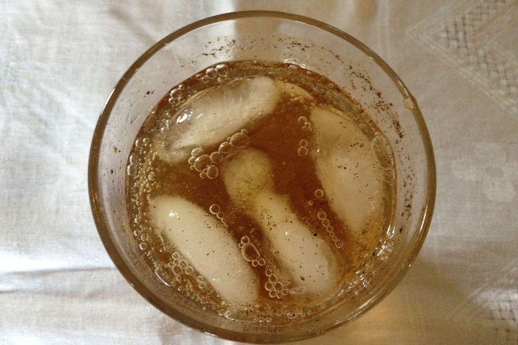 Maple Cream Soda