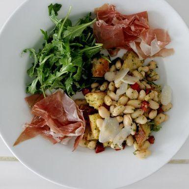 The Patio Salad