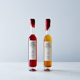 Westwind Orchard Vinegar Duo