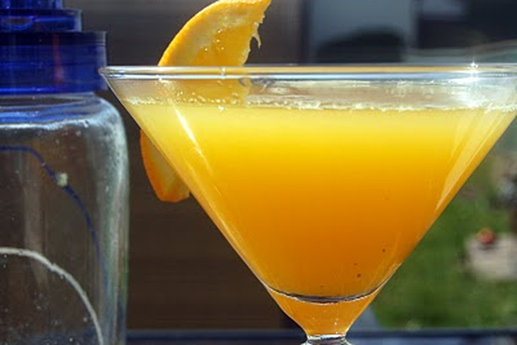 Orangetini