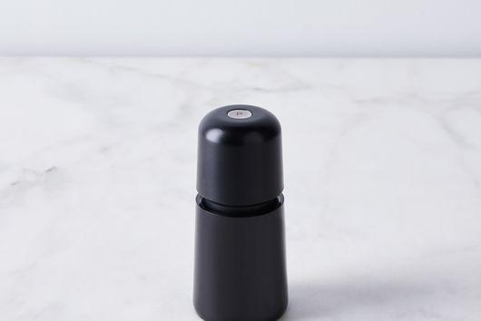 Stockholm Stainless Steel Salt & Pepper Grinder