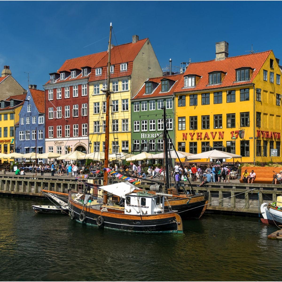 cruising steder københavn