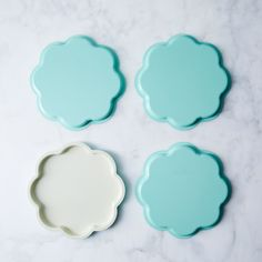 Celebration Layer Cake Pans (Set of 4)