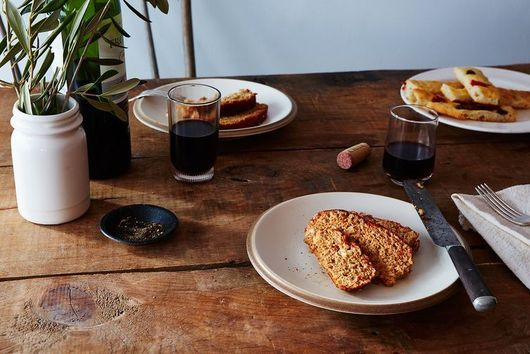 Follow This Golden Formula, Make Meatloaf Any Which Way