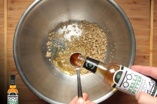 Hella Bitter's Marinade for Chicken Roast
