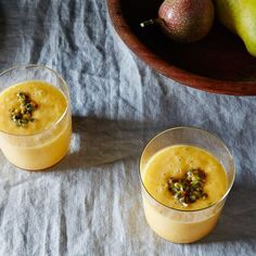 27 Smart Places to Put Mangoes, from Soups to Soufflés
