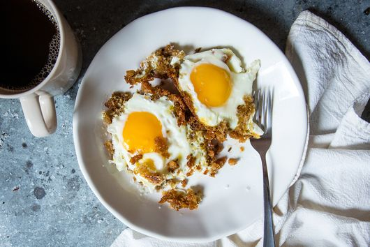 The Crispy Egg Dish I Learned at the Zuni Café