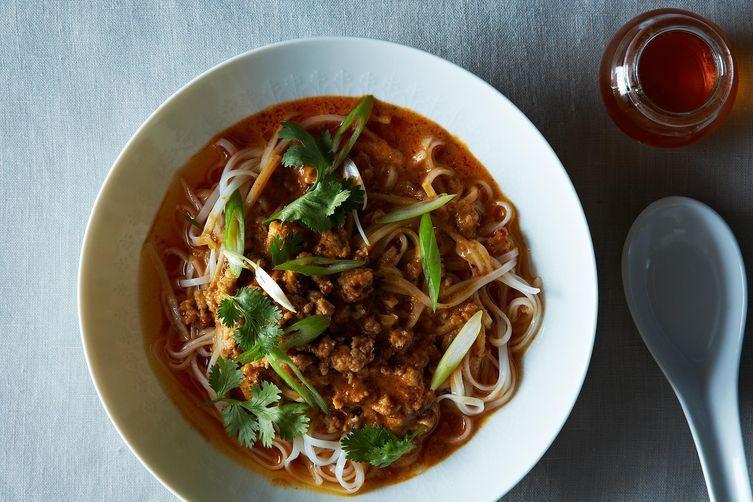 Sichau Dan-Dan Noodles on Food52