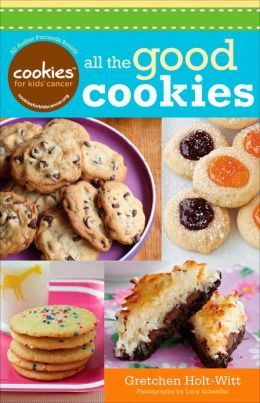CookiesBook