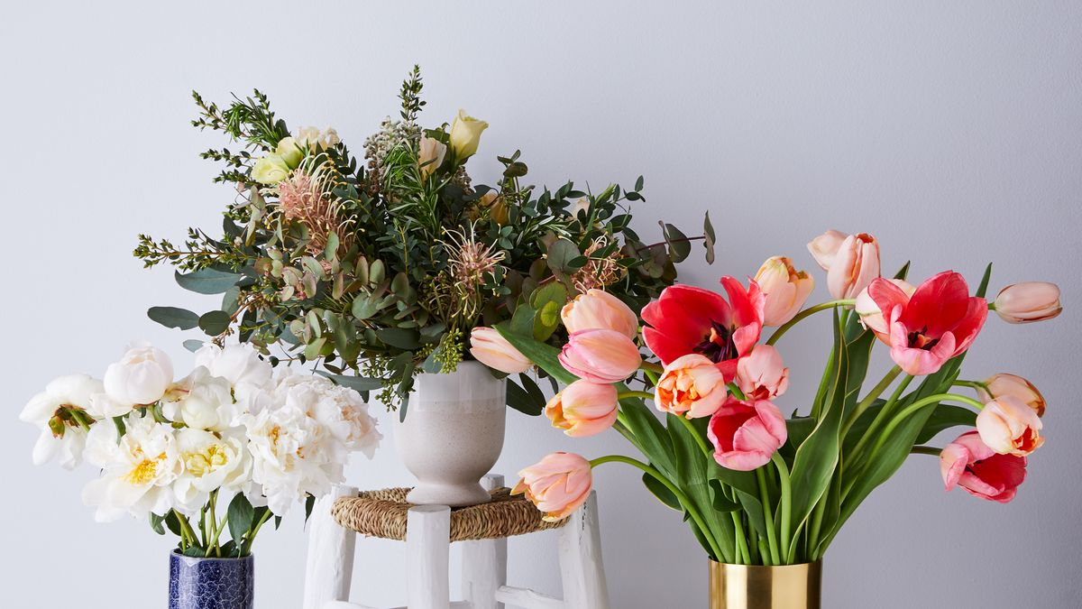 How To Keep Fresh Cut Flowers Alive Longer Preserved Better