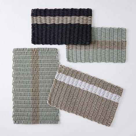 Essential Stripe Doormat