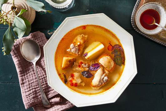 The 7 Pantry Essentials in My Nigerian Kitchen