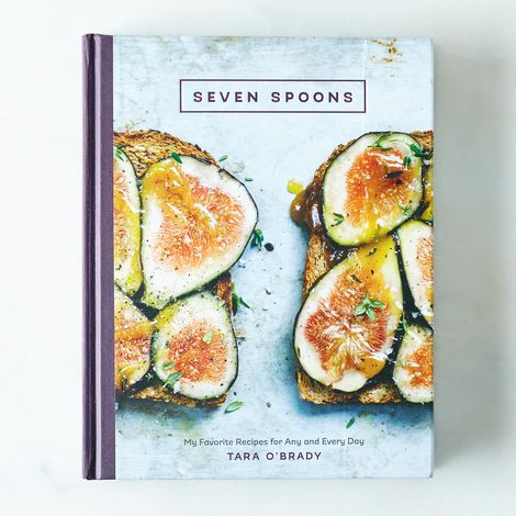 Seven Spoons: My Favorite Recipes for Any and Every Day, Signed Copy