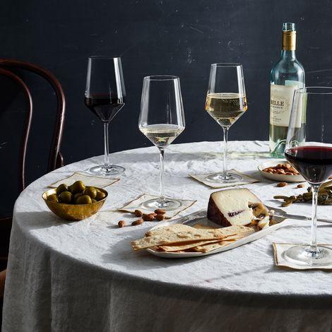 Schott Zwiesel Pure Wine Glasses