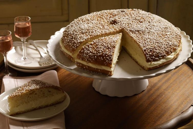 Dorie Greenspan Cake Recipes