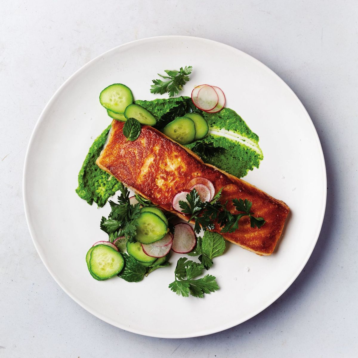 recipe: greenest tahini sauce [4]