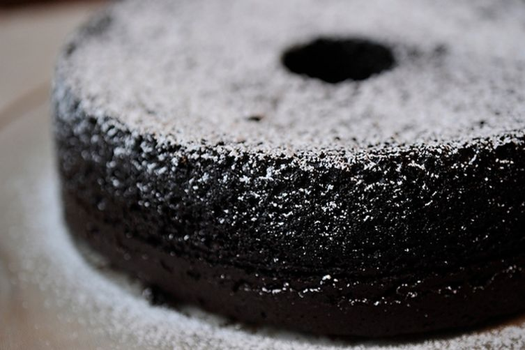 Chocolate Bundt Cake Recipe On Food52