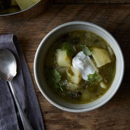 Soup/Stews by Margaret McArthur