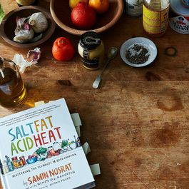 11 Reasons to Pick up a Copy of Salt, Fat, Acid, Heat