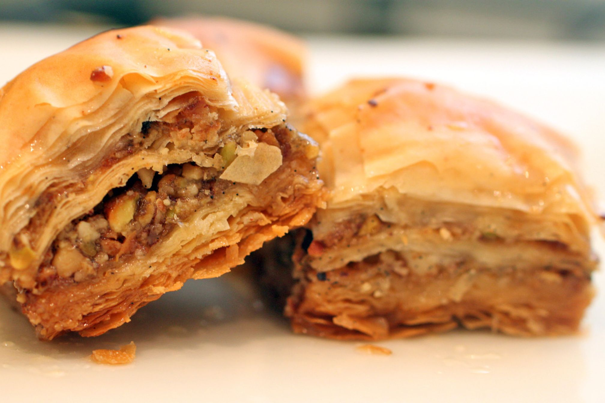 Fastest Baklava Ever Recipe On Food52