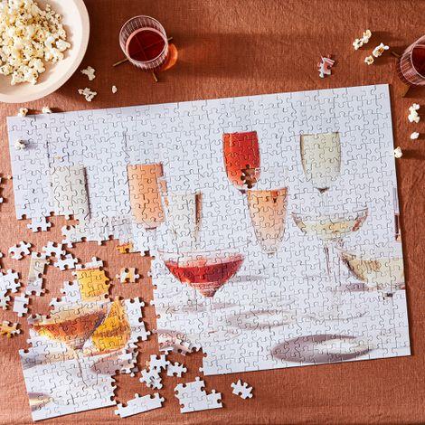 Piecework Modern Jigsaw Puzzles