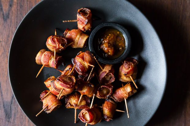 How to Use Fresh Water Chestnuts, from Food52