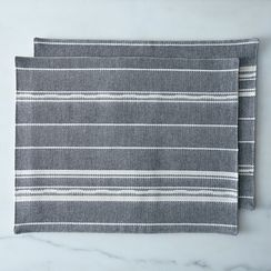 Amana Weave Placemats (Set of 2)