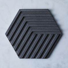 Concrete Trivet