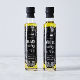 Noble Handcrafted Truffle Olive Oil