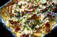Memphis-Style Barbecue Nachos, and Some Thoughts on Sauce