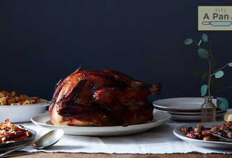 9 Make-Ahead Strategies for Your Smoothest-Sailing Thanksgiving Yet