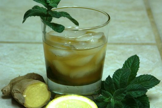 The Poet - A Rye Whiskey delight!