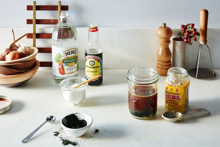 Vegan fish sauce recipe on food52 for Vegetarian fish sauce