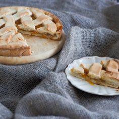 Jam Tart (crostata) - Dolci (dessert)
