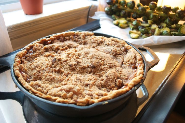 recipe: iron skillet apple pie recipe [11]