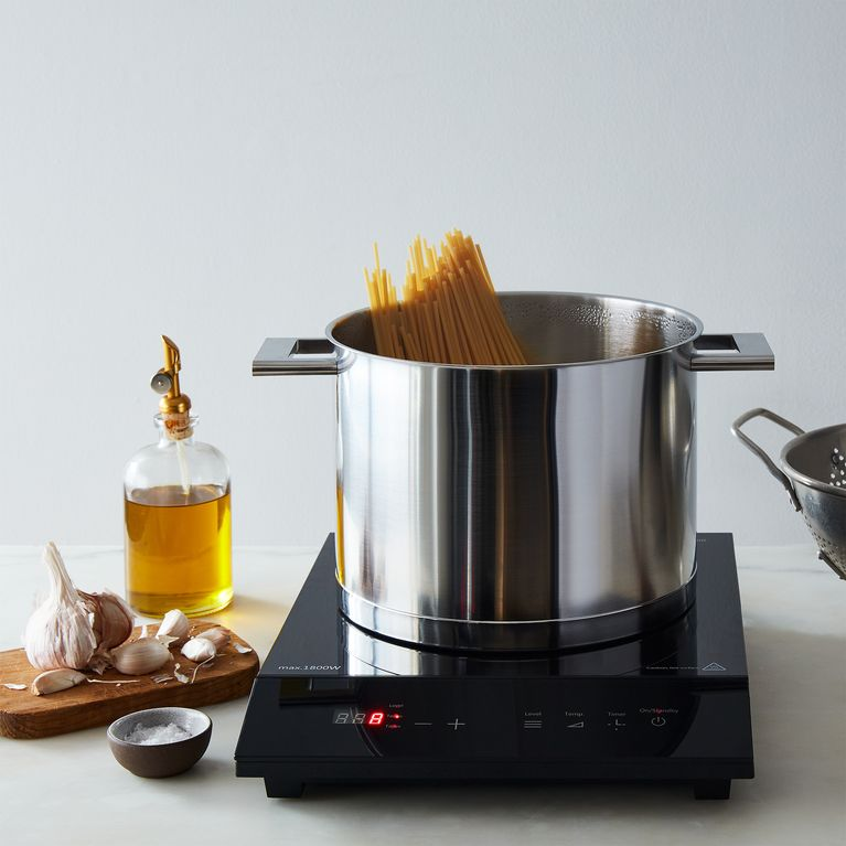 induction induction cooktop frequency