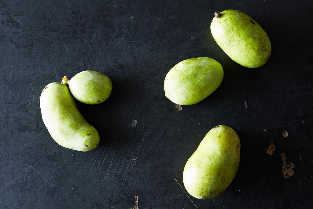 Everything You Need to Know About Pawpaws, from Food52