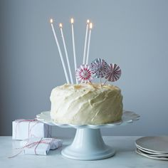 The Unsettling Truth About Blowing Out Candles on Cake