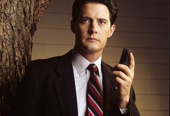 What the Food in 'Twin Peaks' Means to Kyle MacLachlan, 26 Years Later