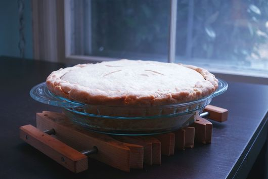 Deeper 'n Ever Pie
