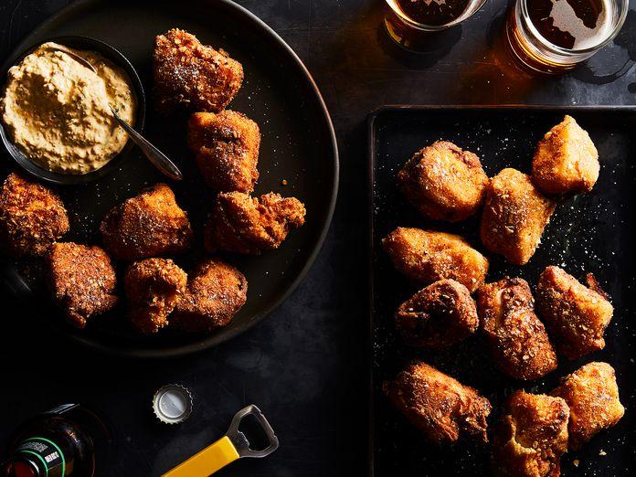 Korean Fried Chicken—But Even More Addictive