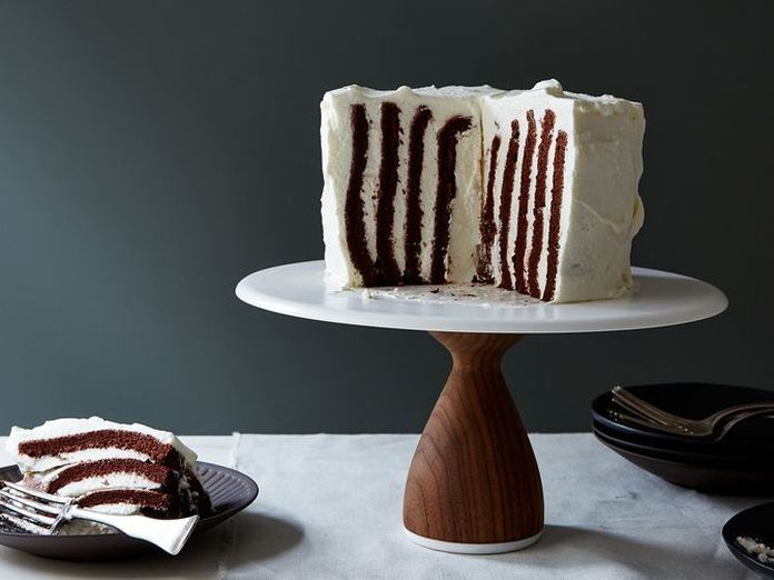 10 Sweet, Striped Treats That Taste Like Summer