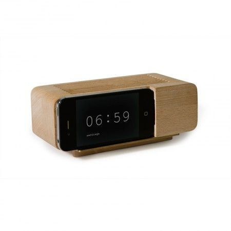 Alarm Clock Dock