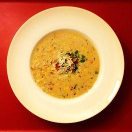 Soups by Debra
