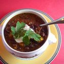 stews - chili - one pot