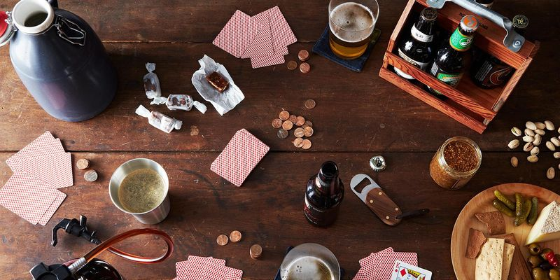 Our Favorite Off-Duty Beers (And Why We Love Them)